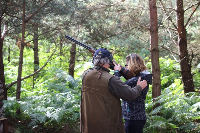 Clay Pigeon 2015