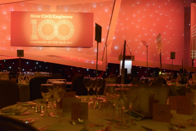 NCE100 Awards 2017