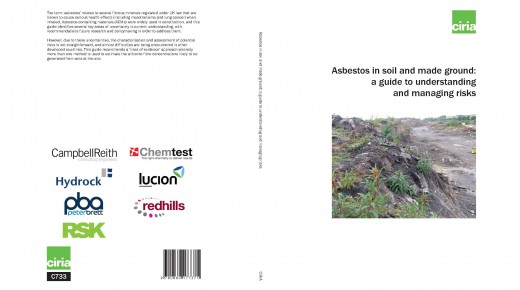 Asbestos in soils, collaboration with industry bodies