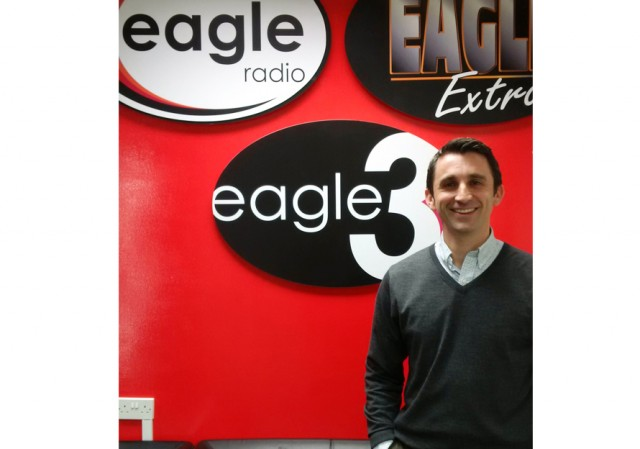 Adam Fisher Eagle Radio