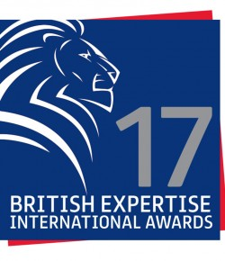 British Expertise International Young Consultant of the Year