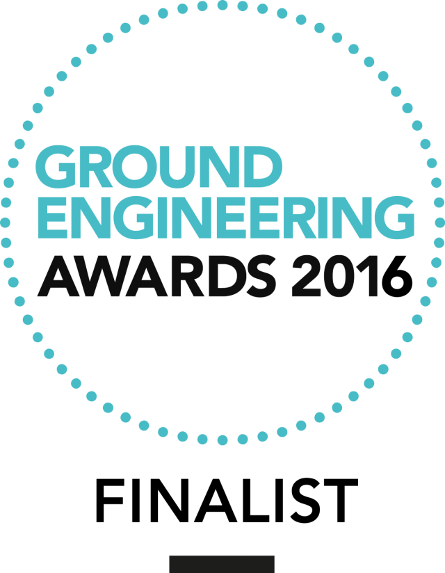 Ground Engineering Awards 2016_Logo_CMYK FINALIST