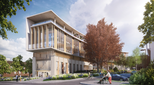 Marking a significant milestone at The Oak Cancer Centre