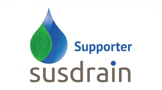 Supporting susdrain for sustainable drainage systems