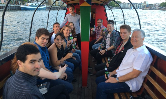 harbour cruise (bristol)