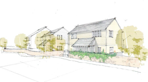 Ennor Farm, Isles of Scilly – Planning Approval Granted